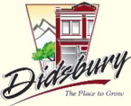 Town of Didsbury's motto is Building a strong future on a solid past. Didsbury is located in south-central Alberta, halfway between Calgary and Red Deer.